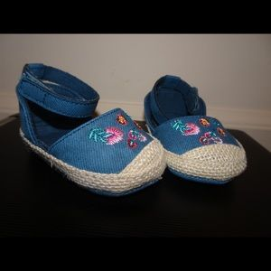 Other - Infant Girls Shoes
